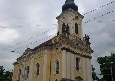 Noc kostelů v Hradci Králové